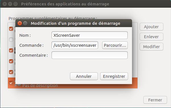 Cran de veille gluqlo pour ubuntu starmate for Photo ecran ubuntu